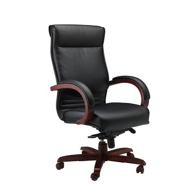 Mayline Group Mercado Corsica High-Back Office Chair with Arms