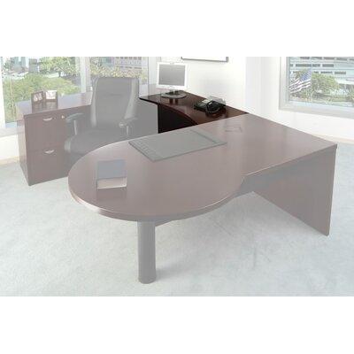 Mayline Group Mira Series Desk Bridge
