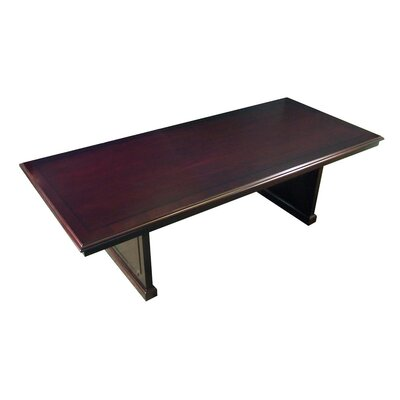 Mayline Group Toscana 8' Conference Table