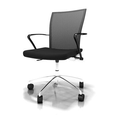 Mayline Group Valore Training Series Height Adjustable Task Chair