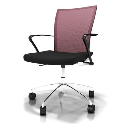 Mayline Group Valoré Height Adjustable Task Chair