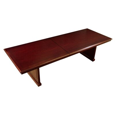 Mayline Group Toscana 12' Conference Table Set