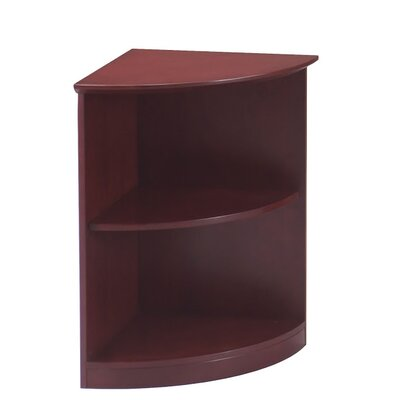 "Mayline Group Corsica 29.5"" Bookcase"