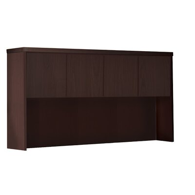 Mayline Group Aberdeen Wood Door Hutch