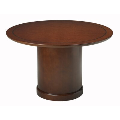 "Mayline Group 48"" Sorrento Round Conference Table"