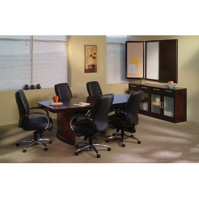 Mayline Group 10' Sorrento Conference Table