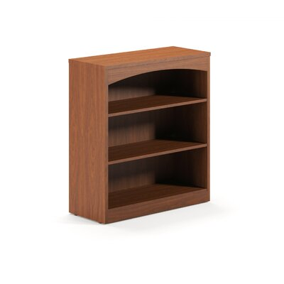 Mayline Group Brighton 3-Shelf Bookcase