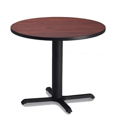 Bistro Round Dining Height Table