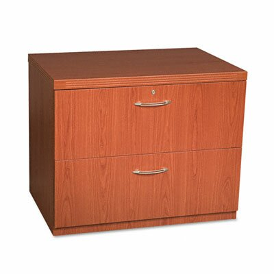 Mayline Group Aberdeen 2-Drawer Freestanding  File