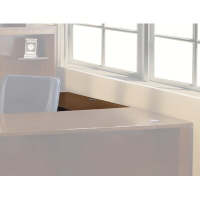 "Mayline Group Stella 29.5"" H x 48"" W Desk Bridge"