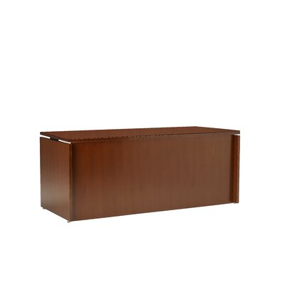 Mayline Group Stella Straight Front Executive Desk