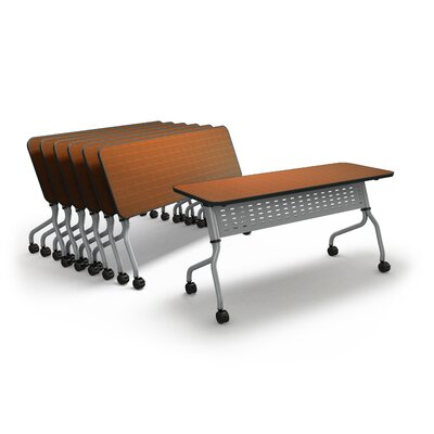 "Mayline Group Sync 48"" x 18"" Training Table"