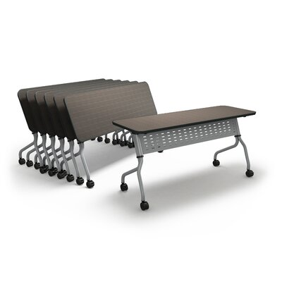"Mayline Group Sync 72"" x 18"" Training Table"