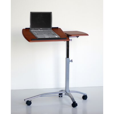 Mayline Group Eastwinds Group Caddy Laptop Cart