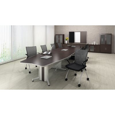 Mayline Group Transaction Conference Table