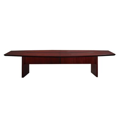 Mayline Group Corsica 10' Conference Table
