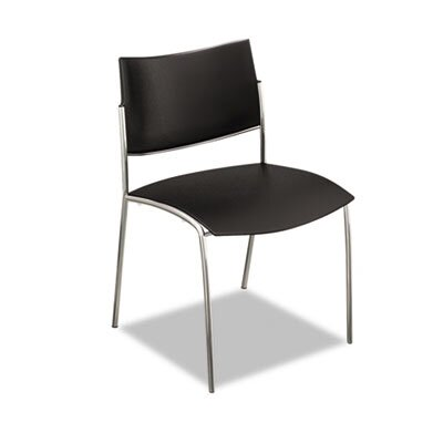 Mayline Group Escalate Stacking Chair