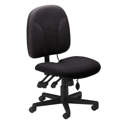 Mayline Group Comfort Mid-Back Office Chair