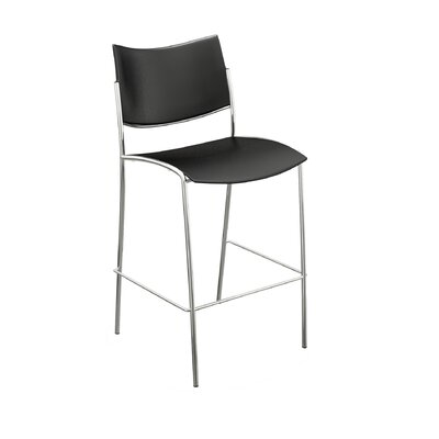 Mayline Group Escalate Stacking Stool (Set of 2)