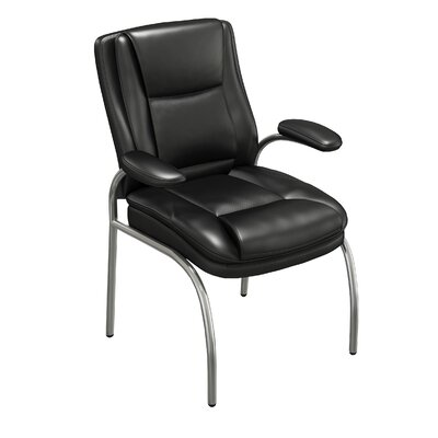 Mayline Group Ultimo Eco-Leather Guest Chair