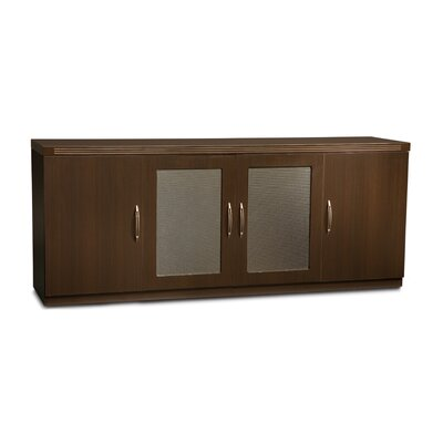 Mayline Group Aberdeen Low Wall Cabinet