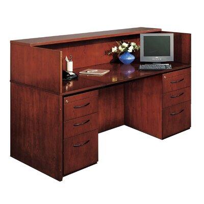 Mayline Group Corsica Series Reception Desk