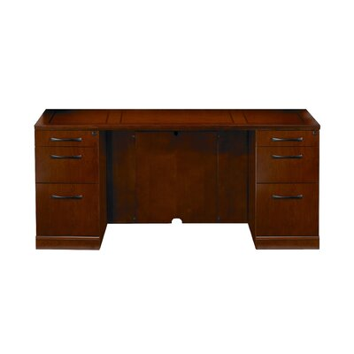 Mayline Group Sorrento Pedestal Credenza
