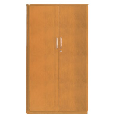 "Mayline Group Corsica Series 68"" Wall Cabinet"