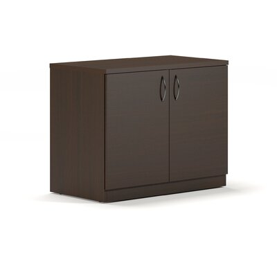 Mayline Group Brighton Storage Cabinet
