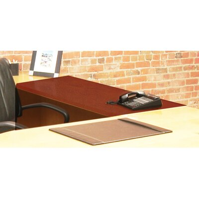 Mayline Group Luminary Series Desk Bridge