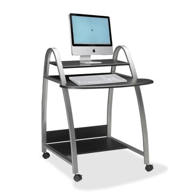 Mayline Group Arch Computer Cart