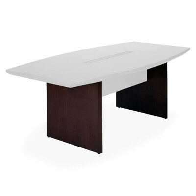 Mayline Group Boat Shaped Table Base