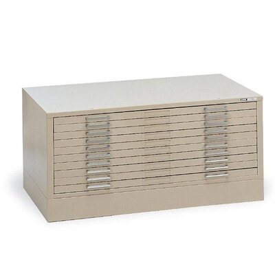 Mayline Group Ten Drawer C File