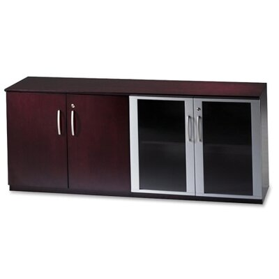 Mayline Group Lateral Files Door for Low Cabinet