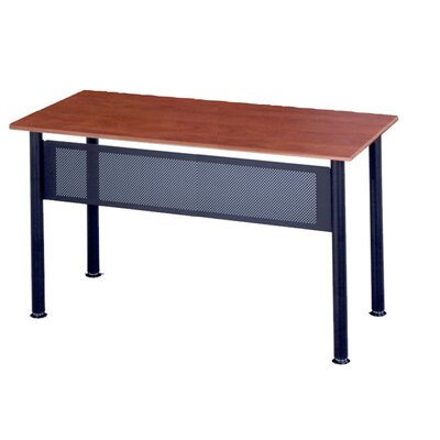 "Mayline Group Encounter: 48"" x 24"" Rectangular Meeting/Training Table"