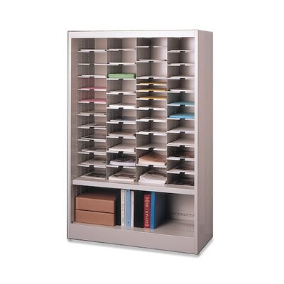 Mayline Group Forms/Storage Cabinets: 44-Pocket Cabinet