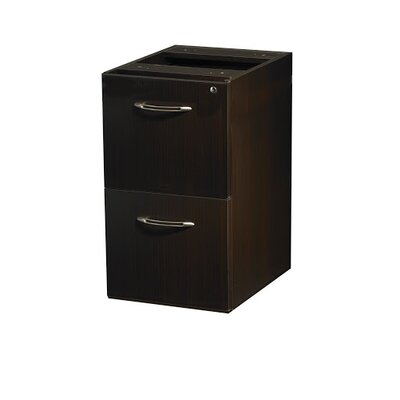 Mayline Group Aberdeen Pedestal for Credenza