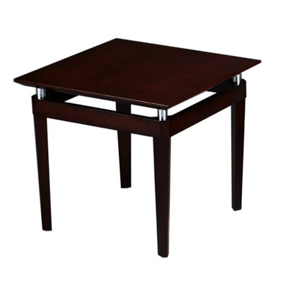 Mayline Group Napoli End Table