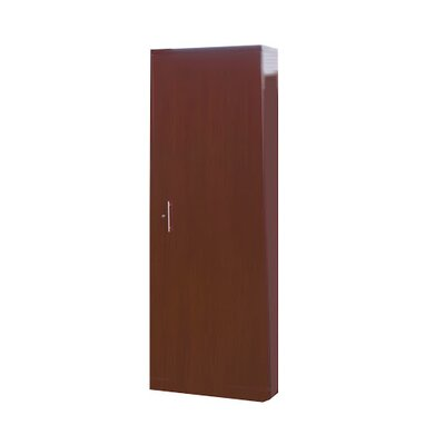 Mayline Group Sorrento Universal Wardrobe Cabinet