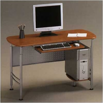 Mayline Group Eastwinds Computer Desk