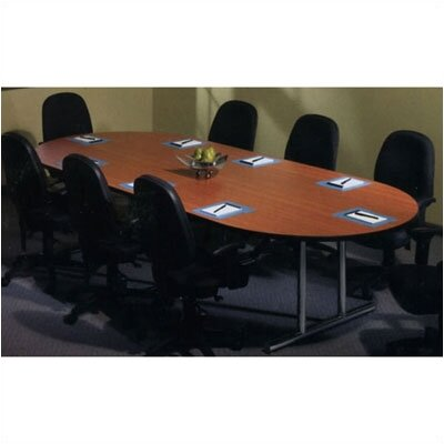 Mayline Group 6' Geneva Table