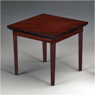 Mayline Group Corsica End Table