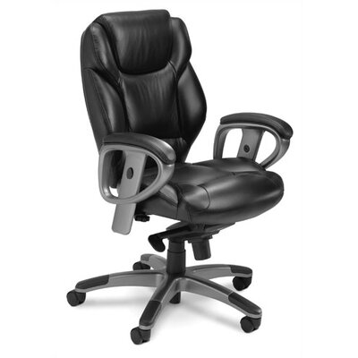Mayline Group Ultimo Mid-Back Office Chair with Arms