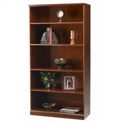 Mayline Group Sorrento 5-Shelf Bookcase