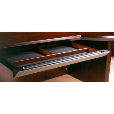 "Mayline Group Corsica 30"" W x 18"" D Desk Drawer"