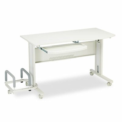 Mayline Group Eastwinds Mobile Work Table