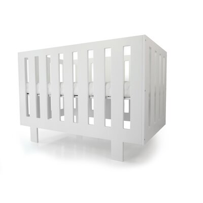 Eicho 2-in-1 Convertible Crib