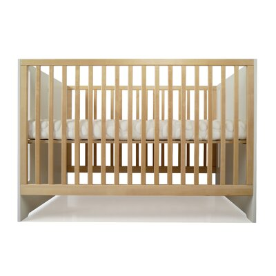 Spot on Square Oliv 3 Piece Nursery Crib Set