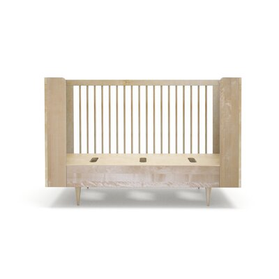 Spot on Square Ulm 4 Piece Nursery Crib Set