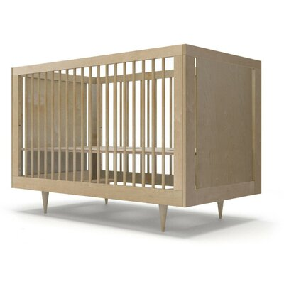 Spot on Square Ulm 4 Piece Nursery Crib Set